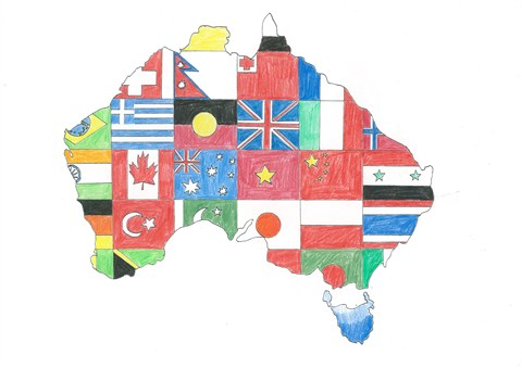 multiculturalism in australia essay Critical literature review healey, j 2005, the evolution of australia s multicultural policies multiculturalism in australia , the spinney press, vol.
